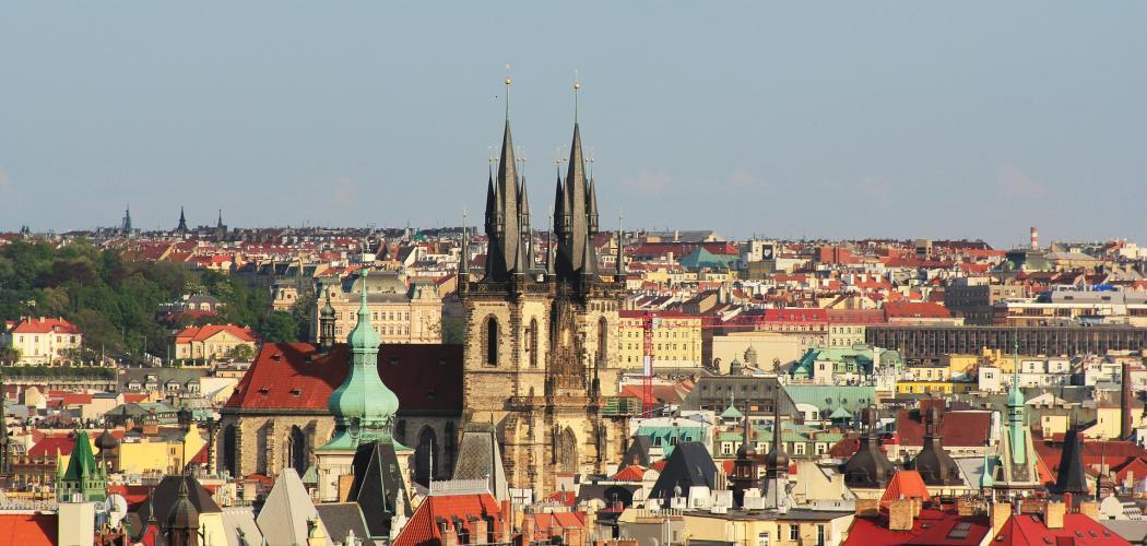 Rodina majitele oblíbeného hotelu a restaurace v centru Prahy může přijít i o střechu nad hlavou