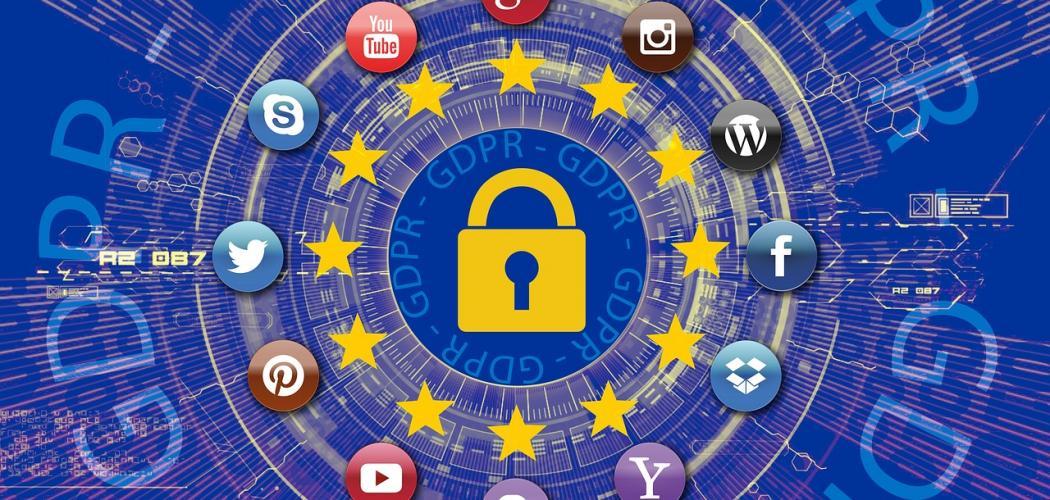 Na své soukromí máte právo, připomíná den ochrany osobních údajů. Data v registrech jsou přitom často veřejná