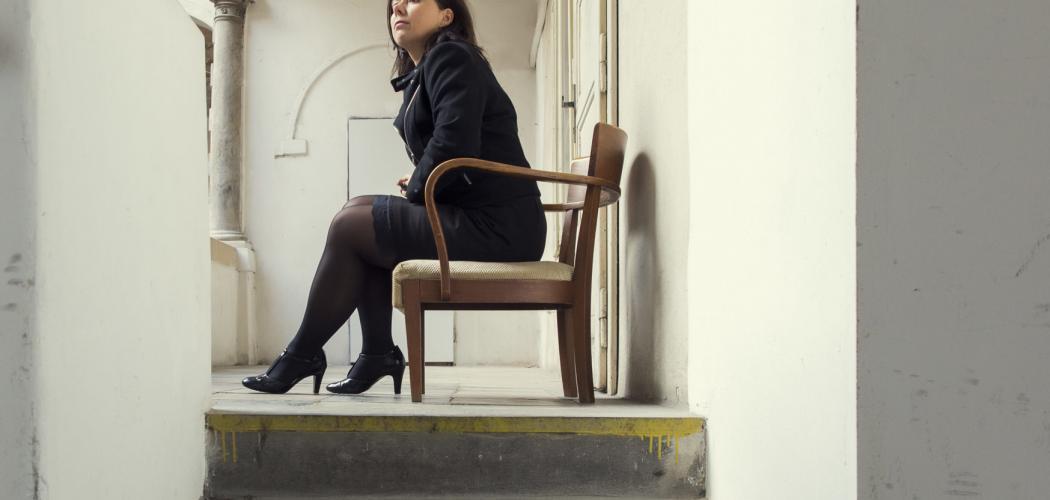 Paní Petra ztratila svůj občanský průkaz a do roka přišla o svůj byt